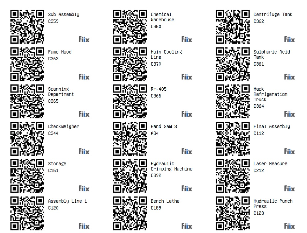 Important Notice For Those Printing Barcode Qr Codes Help Centre
